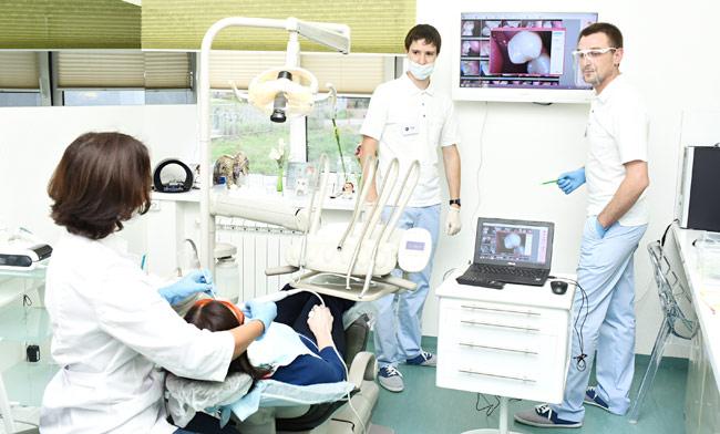 диагностика стоматологических заболеваний в Уфе